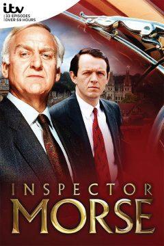 Инспектор Морс / Inspector Morse