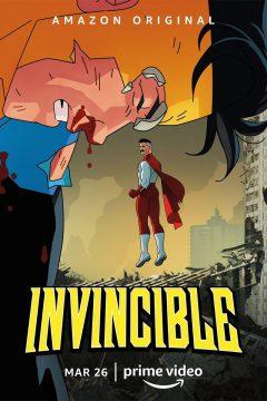 Непобедимый (Неуязвимый) / Invincible