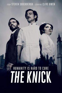 Больница Никербокер / The Knick
