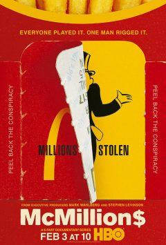 МакМиллионы / McMillions