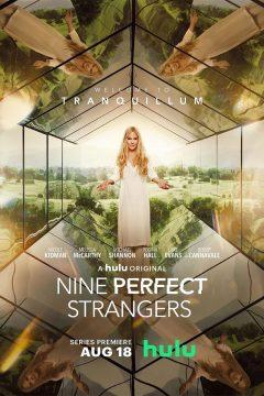 Девять совсем незнакомых людей / Nine Perfect Strangers