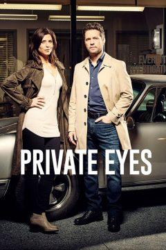 Частные сыщики / Private Eyes