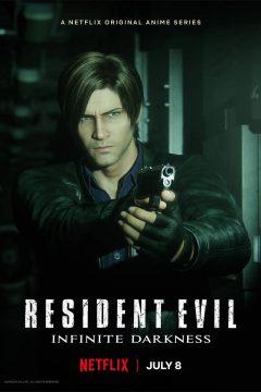 Обитель зла: Бесконечная тьма / Resident Evil: Infinite Darkness