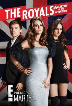 Члены королевской семьи / The Royals