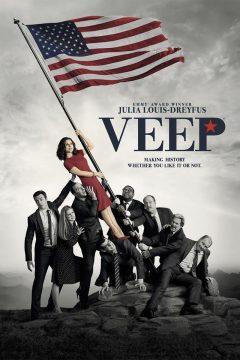 Вице-президент / Veep