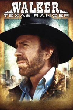 Крутой Уокер: Правосудие по-техасски / Walker, Texas Ranger