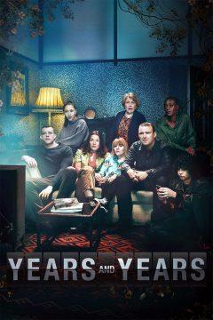 Годы / Years and Years