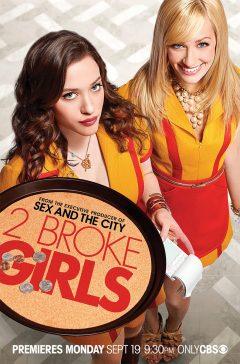 Две девицы на мели / 2 Broke Girls