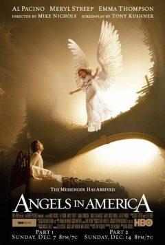 Ангелы в Америке / Angels in America