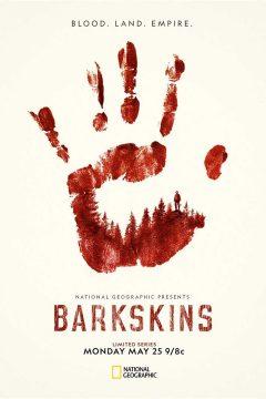 Деревянная кожа (Поселенцы) / Barkskins