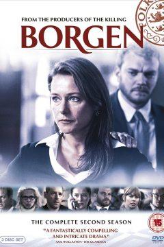 Правительство / Borgen