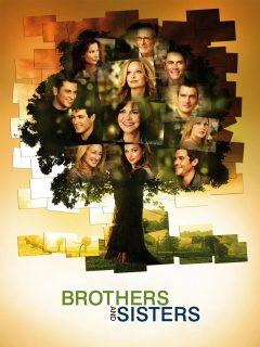 Братья и сестры / Brothers & Sisters