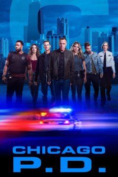 Полиция Чикаго / Chicago P.D.