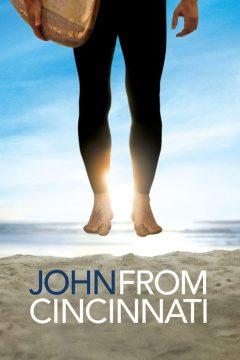 Джон из Цинциннати / John from Cincinnati