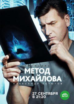 Метод Михайлова