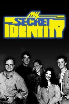 Мое второе я / My Secret Identity