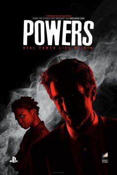 Сверхспособности / Powers