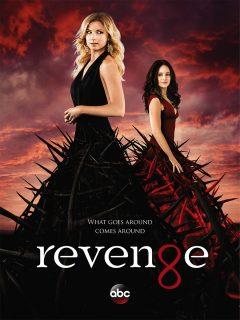 Реванш (Месть) / Revenge