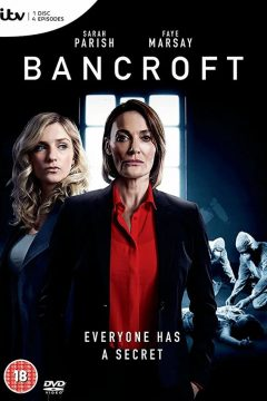 Бэнкрофт / Bancroft