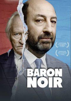 Черный Барон / Baron noir