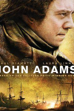 Джон Адамс / John Adams