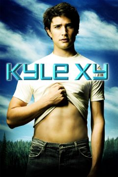 Кайл XY / Kyle XY