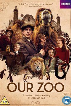 Наш зоопарк / Our Zoo