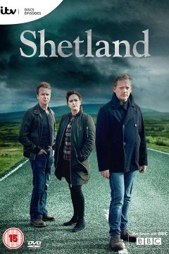 Шетланд / Shetland