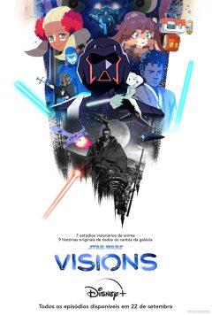 Звездные войны: Видения / Star Wars: Visions