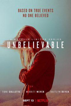 Невозможно поверить (Невероятное) / Unbelievable