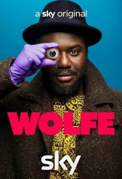 Вульф / Wolfe
